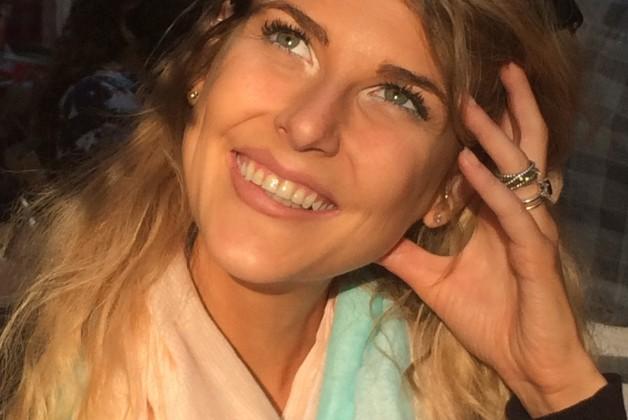 Alexandra Kay Vøhtz